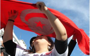 Before the 14th, instant tunisien, archives of the tunisian revolution