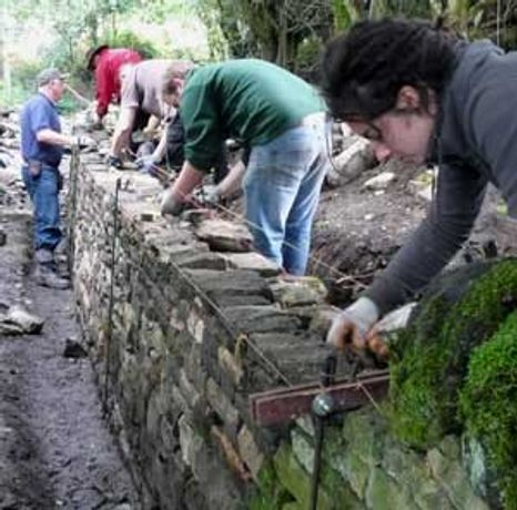 Beginners Dry Stone Walling Course: Image 0