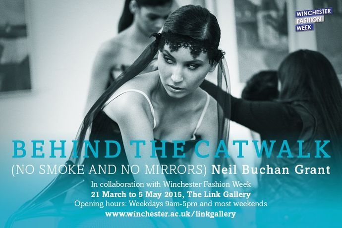Behind the Catwalk: Neil Buchan Grant: Image 0