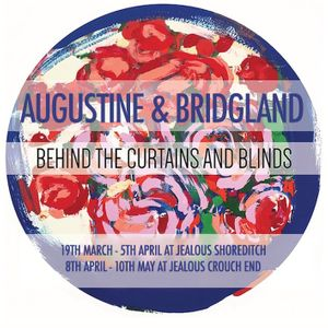 Behind The Curtains and Blinds Exhibition