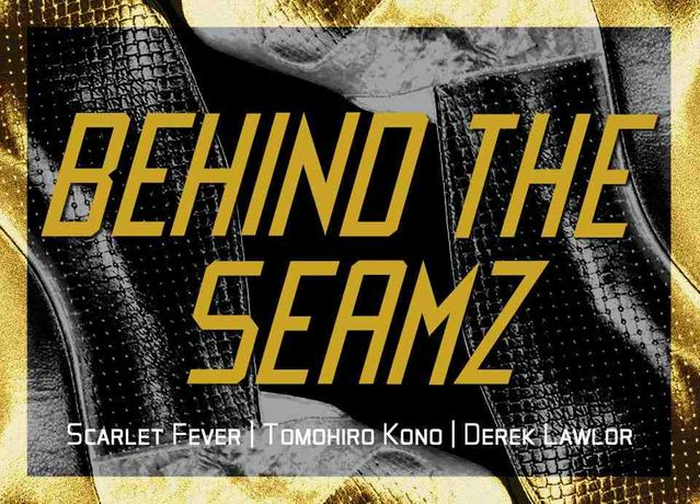 Behind The Seamz: Image 0
