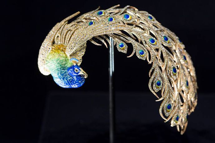 Bejewelled Treasures: The Al Thani Collection: Image 0