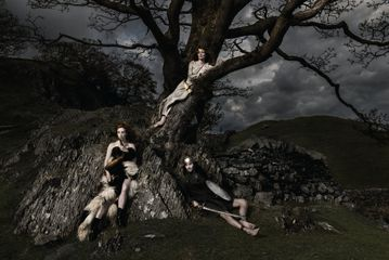 Boudicca and her Angels