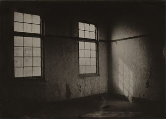 Ben Cauchi, 'Interior / Exterior', 2013, Ambrotype, unique,12.5 x 17.5 cm, 32.5 x 36.3 cm (framed_. Image courtesy the artist and Ingleby Gallery, Edinburgh
