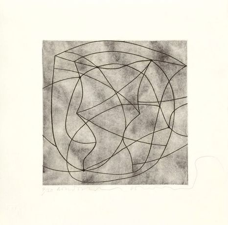 Ben Nicholson: Lyric and Line: Image 0