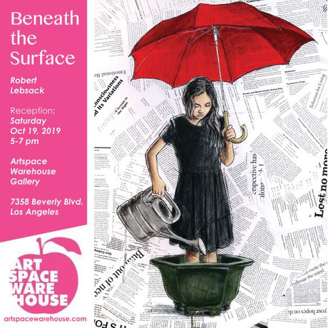 Beneath the Surface: Image 0