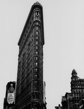 Berenice Abbott – Photographs: Image 0