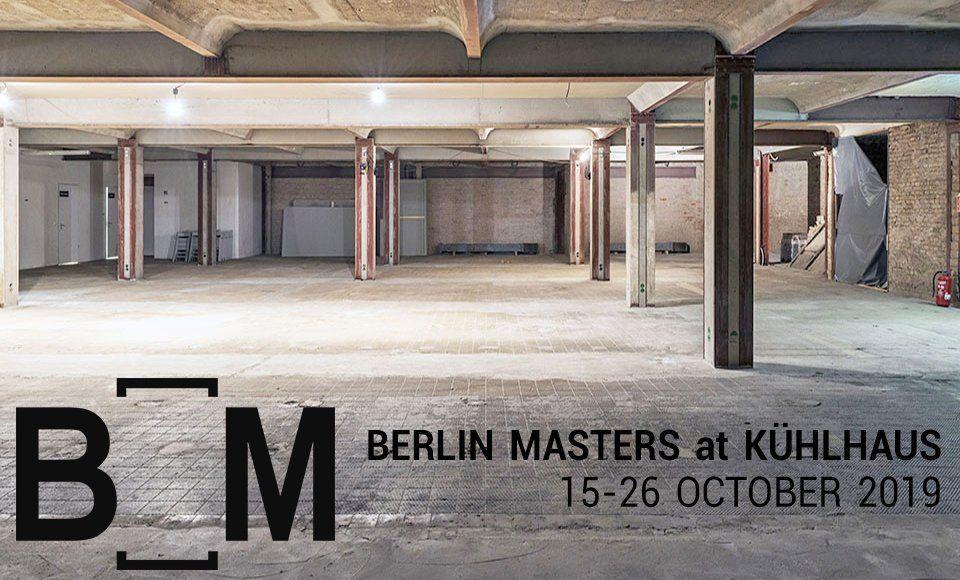 Masters In Berlin