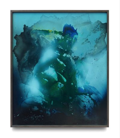 Bettina Scholz «Parallel realities»: Image 0