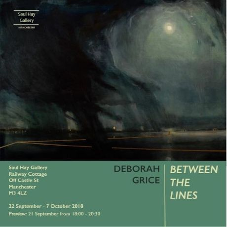 Between The Lines: Image 0
