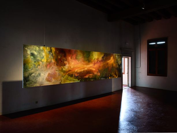 Beverly Barkat: Evocative Surfaces: Image 3