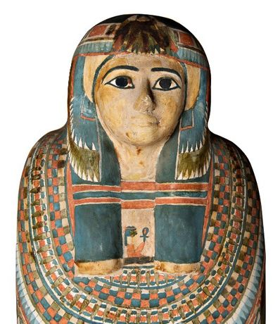 Beyond Beauty: Transforming the Body in Ancient Egypt: Image 0