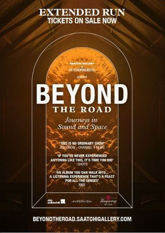 Beyond The Road Lates: Image 0