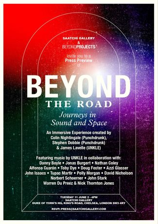Beyond The Road: Image 0