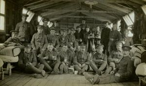 Beyond The Western Front: Exploring Hidden Histories of the First World War