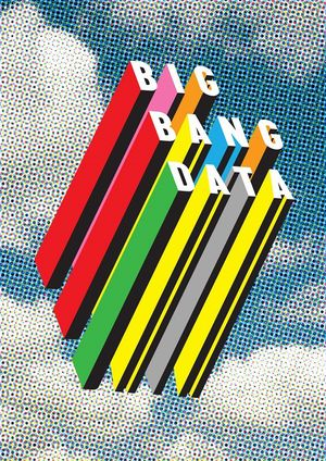 Big Bang Data © Morag Myerscough