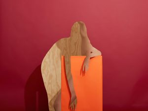 Bill Durgin Figure As Ground
