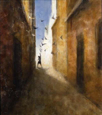 BILL JACKLIN - People and Places II: Image 0