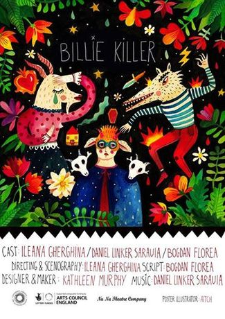 Billie Killer: Image 0