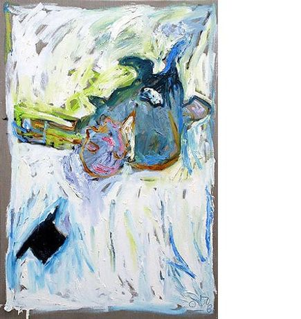Billy Childish: Unknowable but Certain: Image 0