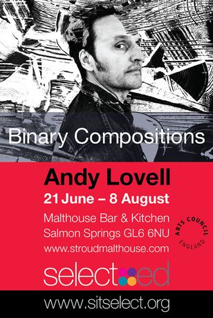 Binary Compositions: Andy Lovell: Image 0