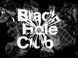 Black Hole Club 2019 Launch