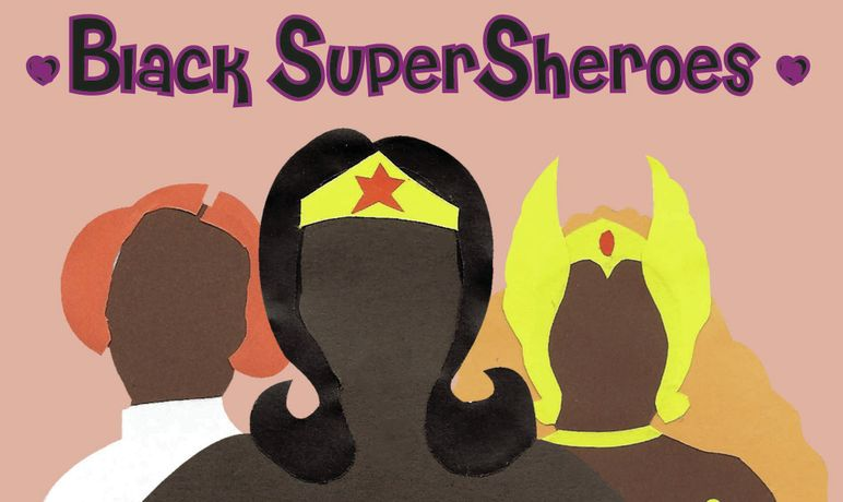 Black SuperSheroes
