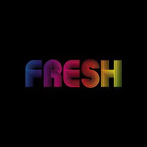 Blair Zaye Presents - 'FRESH'