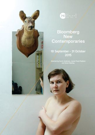 Bloomberg New Contemporaries: Image 0