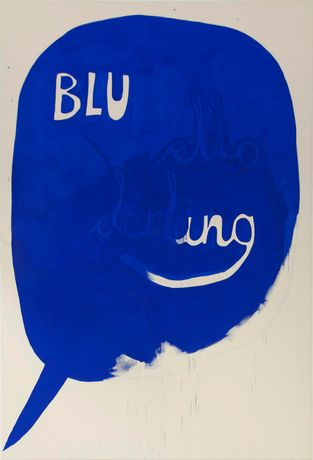 Blue Darling: Image 0