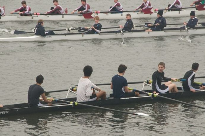 BOATRACE: Image 0