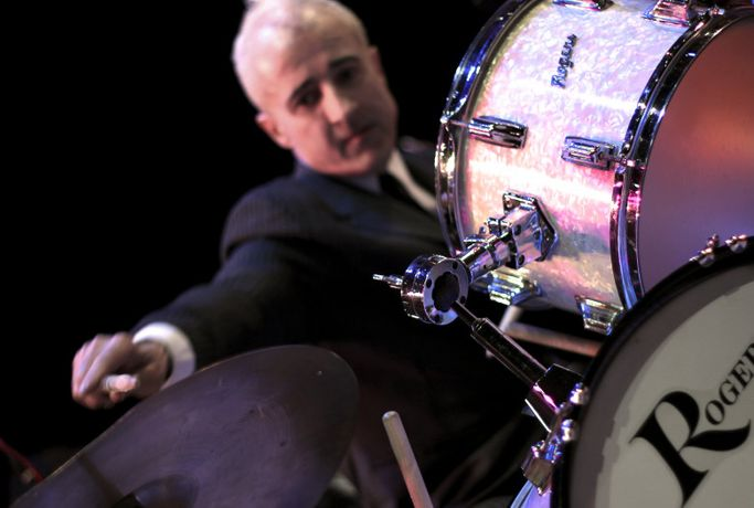 Bobby Previte's Rhapsody Band: Image 0