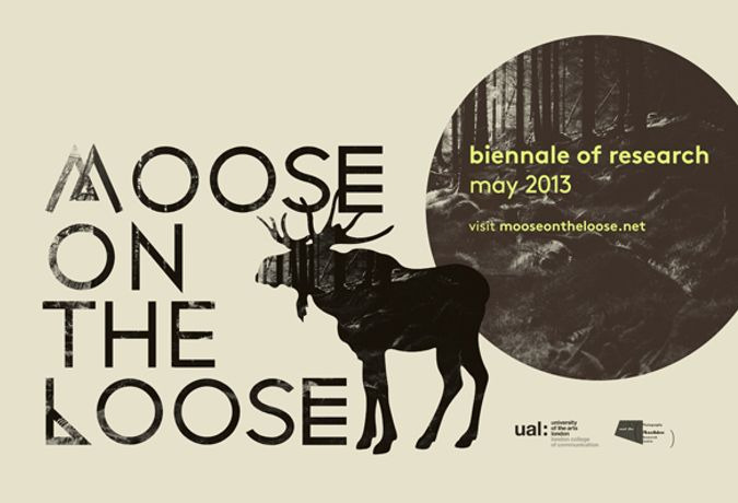 Book Launch and Signings - Moose on the Loose: Image 0