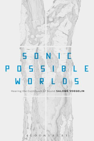 Book Launch - Sonic Possible Worlds: Hearing the Continuum of Sound by Salomé Voegelin: Image 0
