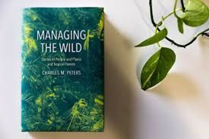 Managing the Wild by Charles Peters
