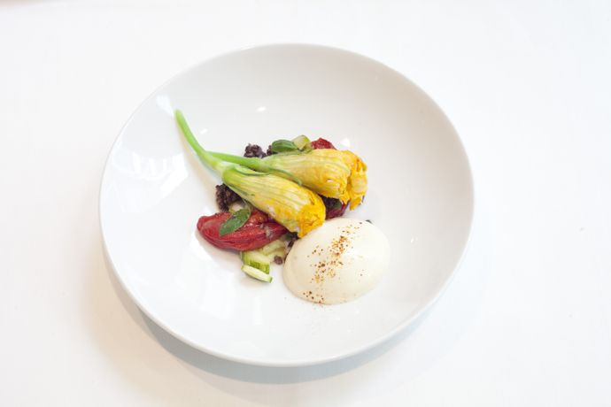 Bordeaux & Burgundy: an evening of fine dining at the Michelin-starred Bonhams Restaurant: Image 1