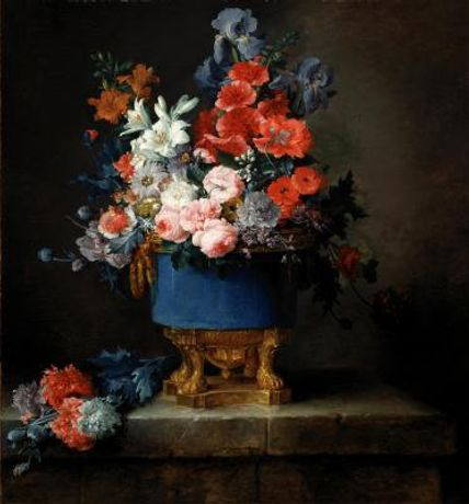 Bouquets: French Still-Life Painting from Chardin to Matisse: Image 1