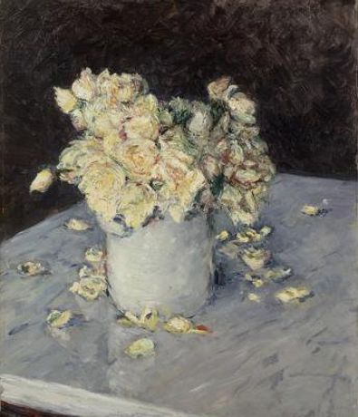 Bouquets: French Still-Life Painting from Chardin to Matisse: Image 0