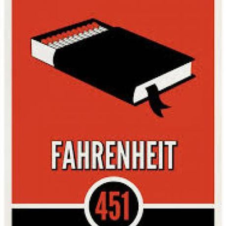 Bow Bonfire Night: Film Screening of Fahrenheit 451: Image 0