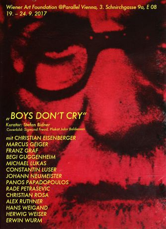 Boys Do Not Cry: Image 0