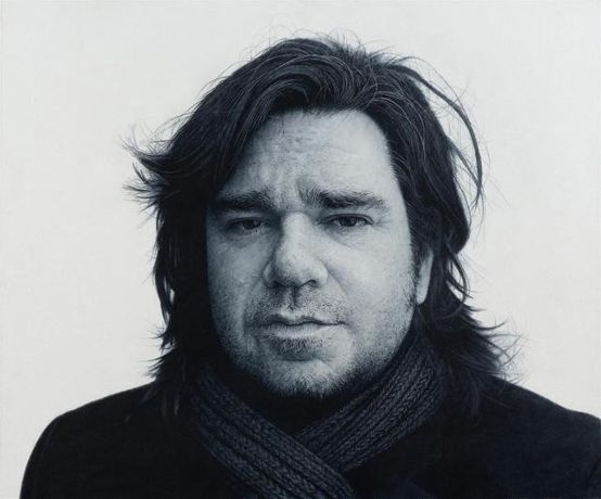 Martyn Burdon, Matt Berry, 2016 © Martyn Burdon