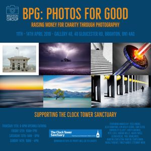 BPG: Photos for Good