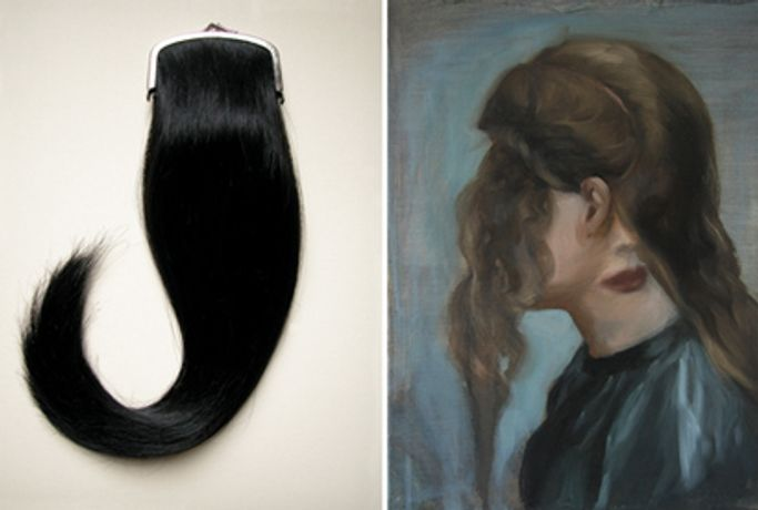 Braided Together - Hair in the Work of Contemporary Women Artists: Image 0