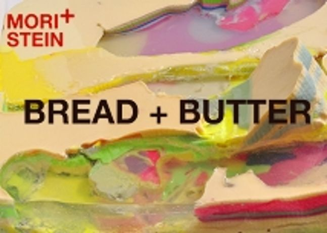 Bread + Butter: Image 0