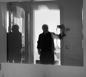 Brian Adams. Windows, Mirrors and Shadows