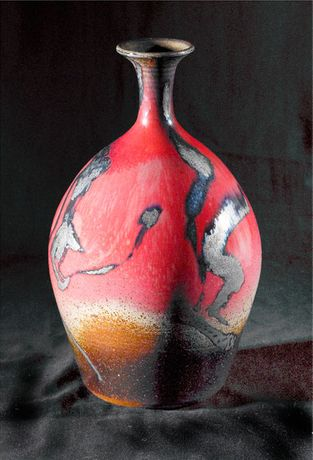 Brian Dewbury: An Exhibition of New Ceramics: Image 0