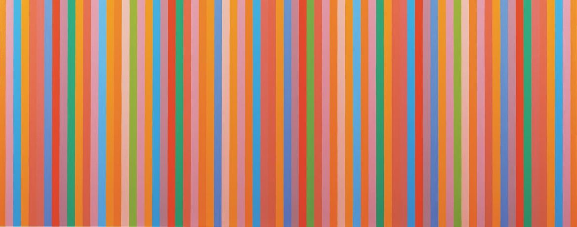 Bridget Riley: Image 1