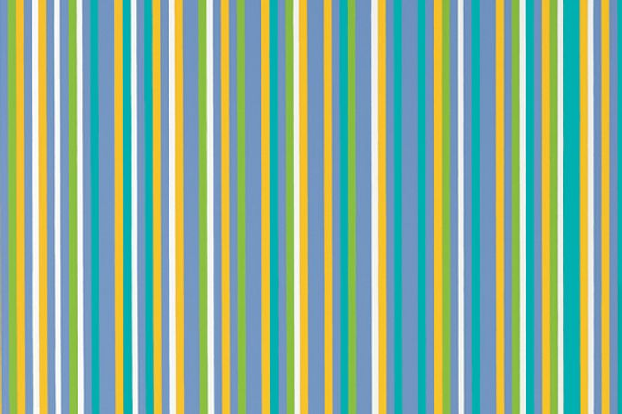 Bridget Riley, The Stripe Paintings 1961-2014: Image 0