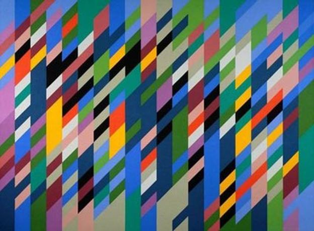 Bridget Riley: Image 0