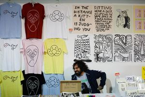 Brighton DIY Art Market